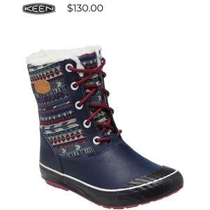 KEEN Elsa Women's Winter Boots